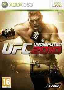 Descargar UFC Undisputed 2010 [Por Confirmar][Region Free] por Torrent